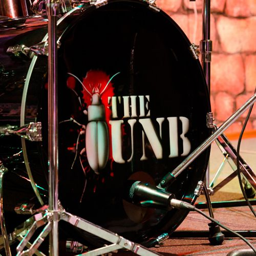 Презентация альбома The UNB «Д'Урбан: Истории из жизни»