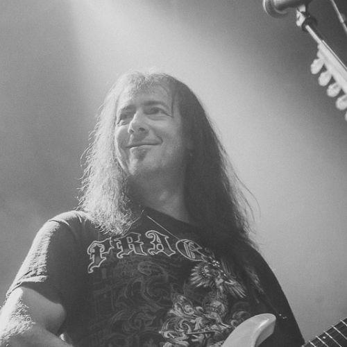 Концерт Helloween и Gamma Ray в Минске