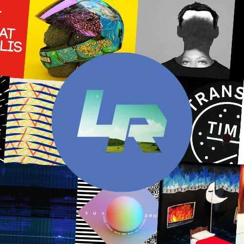 «Логика ритма»: новинки электронной музыки