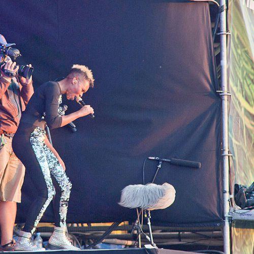 Heineken Open'er Festival 2013. День 3