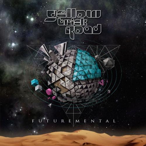 Yellow Brick Road презентует интернет-версию альбома «Futuremental»