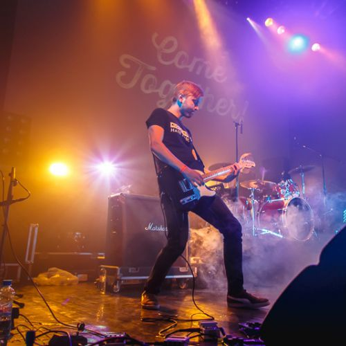 Концерт группы «Петля Пристрастия» в Минске