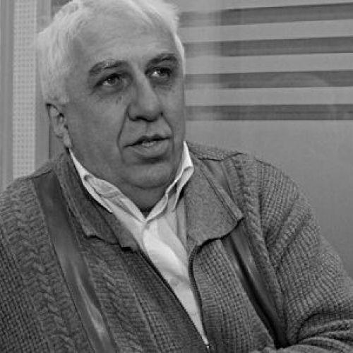 """Владимир Новицкий: «Поверьте, я не расстраиваюсь оттого, что не знаю группы """"Дай Дарогу!""""»"""