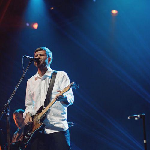 Концерт группы «Сплин» в Минске. Часть 2