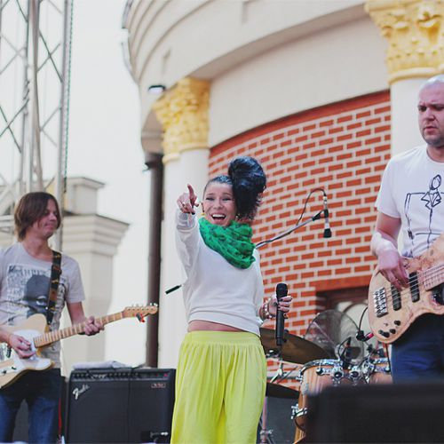 Фестиваль «Фиеста»