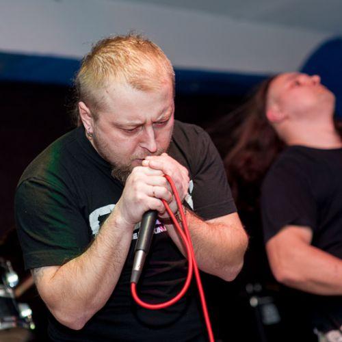 Концерт группы Nakka в Минске