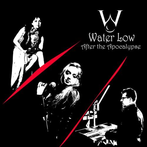 Международный проект Water Low записал дебютный альбом