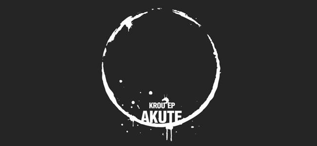 Akute «Kroŭ»