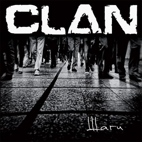 CLAN презентует свой дебютный альбом «Шаги»