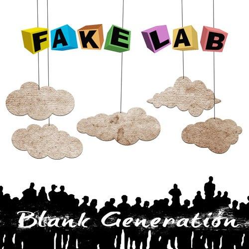 Дебютный альбом Fake Lab качает, а не укачивает