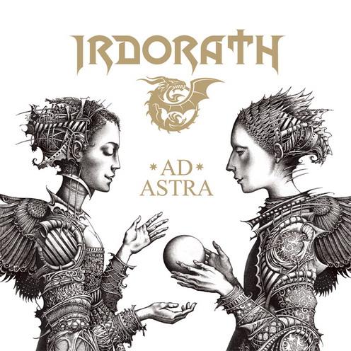 Выдуманный мир Irdorath