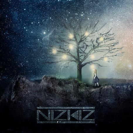 Группа Nizkiz записала «европейский» альбом