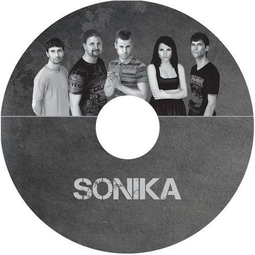 Группа Sonika: «Все наши песни для романтиков»
