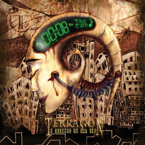 Группа Terragon презентует дебютный альбом «8 Seconds to the End»