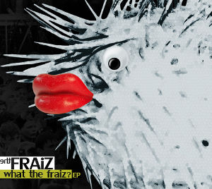 The Fraiz представляет на Ultra-Music EP «What The Fraiz»