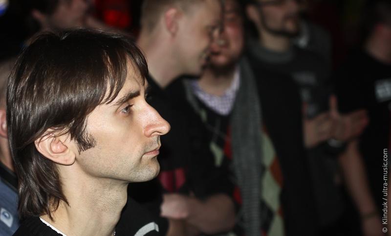 Концерт группы «Адаптация» в Минске