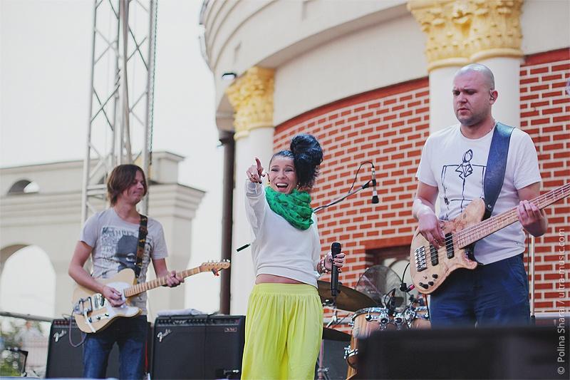 Концерт Ёлки в Минске