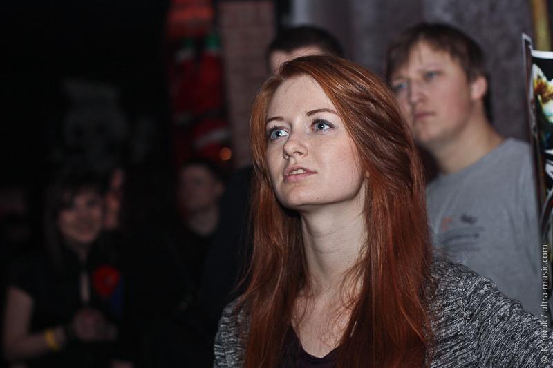 Emergenza Belarus 2013: первый полуфинал