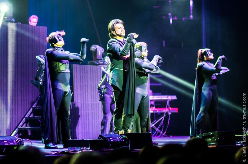 Концерт Филиппа Киркорова в Минске