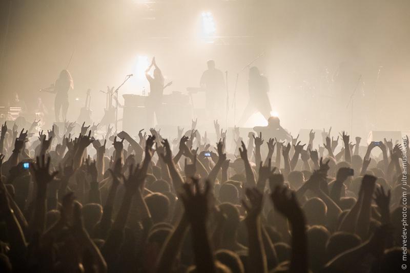 Прощальный концерт группы «Король и Шут»