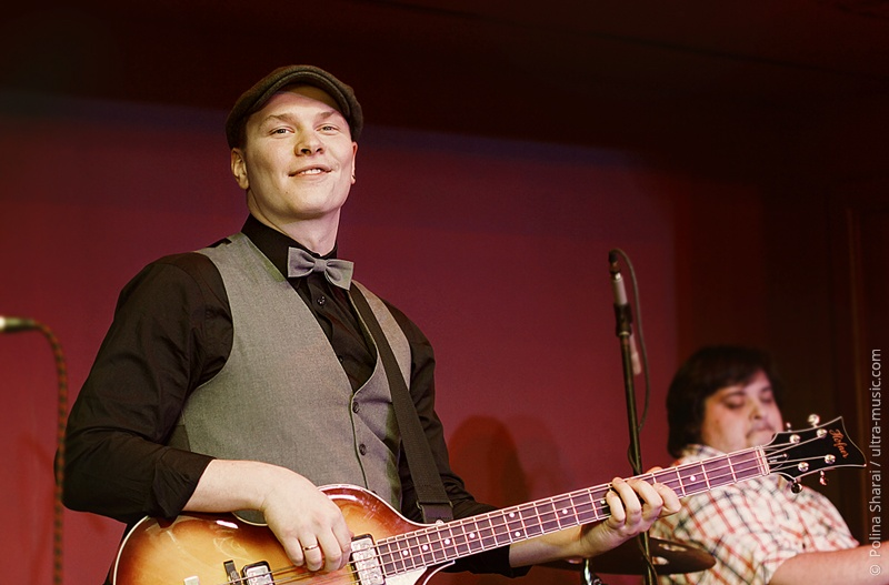 Концерт Nina Karlsson в Минске
