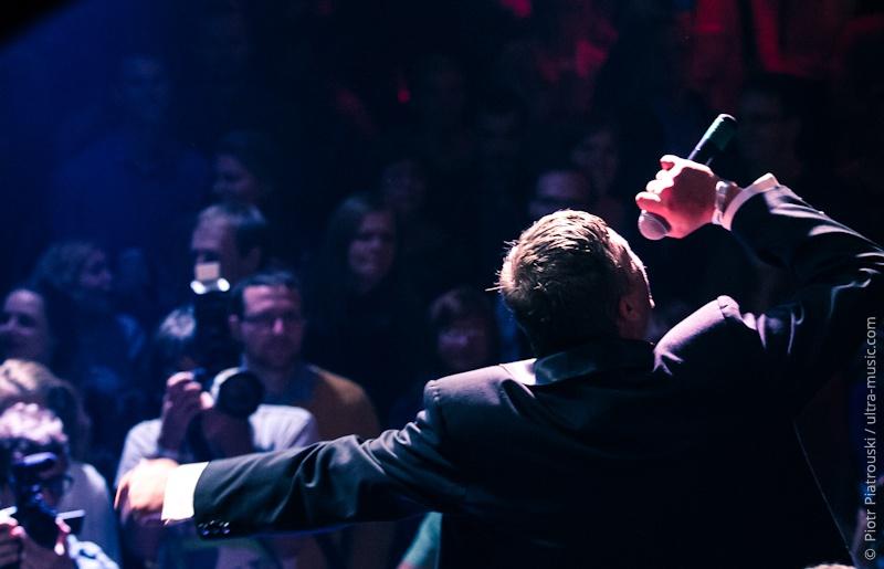 Концерт, посвящённый 10-летию студии «ОСМОС»