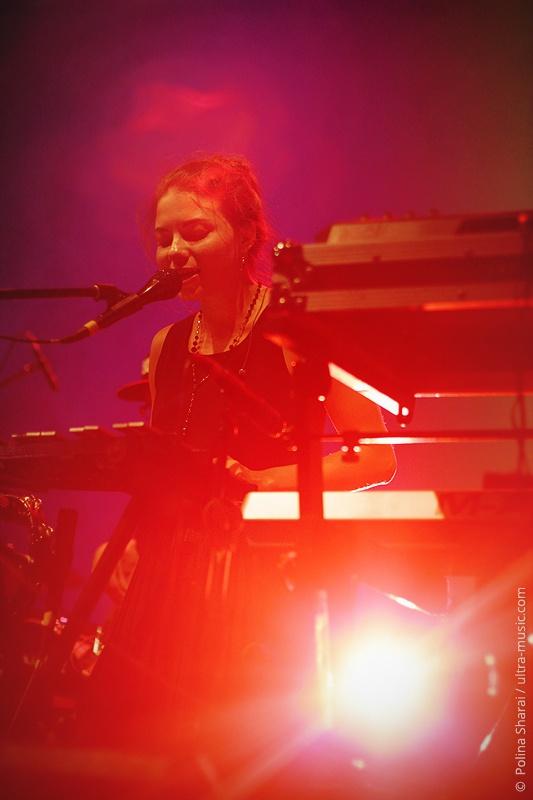Концерт группы Pur:Pur в Минске