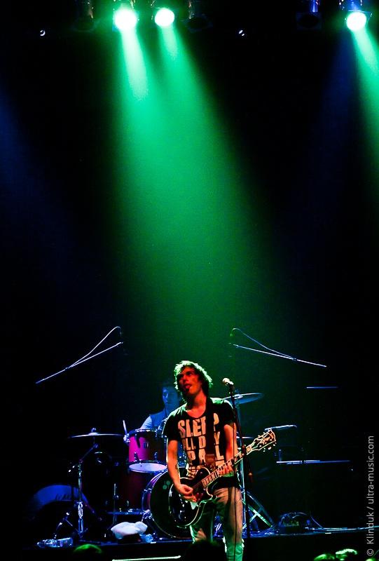 «Рок-ёлка 2013»