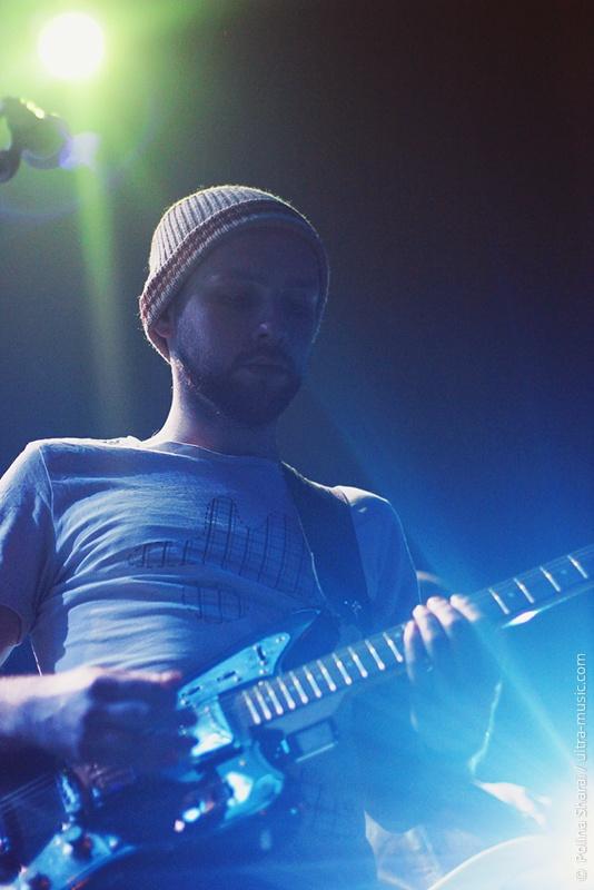 Концерт SunSay в Минске
