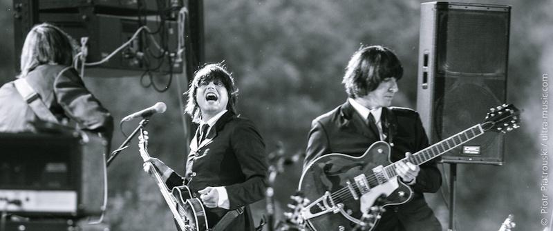 The Beatles Shabli 2013