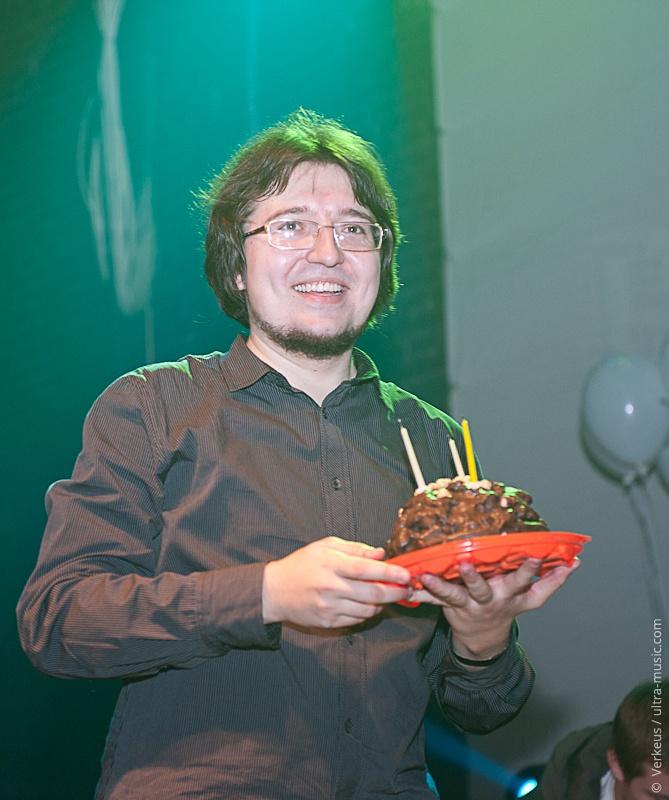 День рождения Ultra-Music