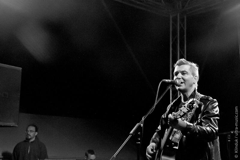 Фестиваль «Вольнае паветра 2013»