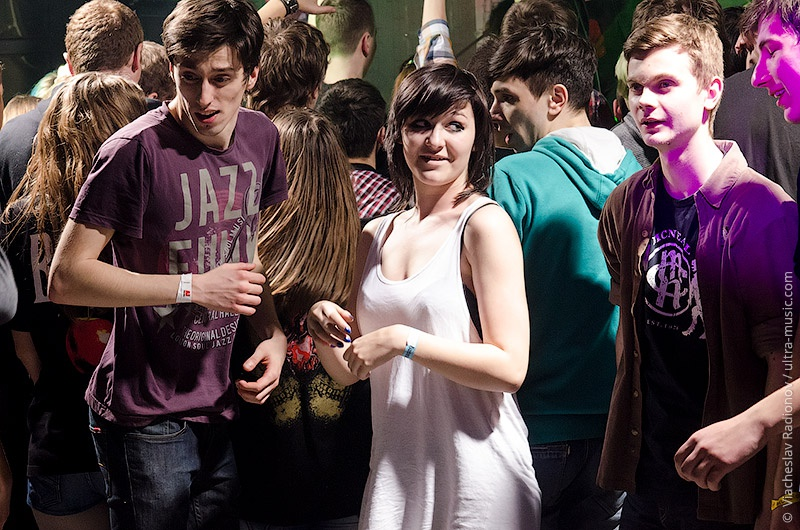 Belarus Underground Awards 2013