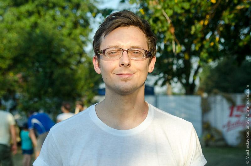 Иван Селищев