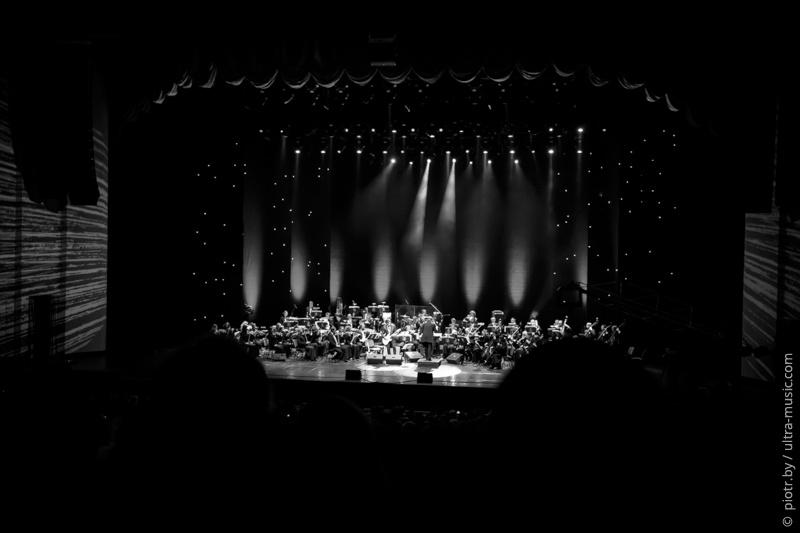 Симфоническое кино