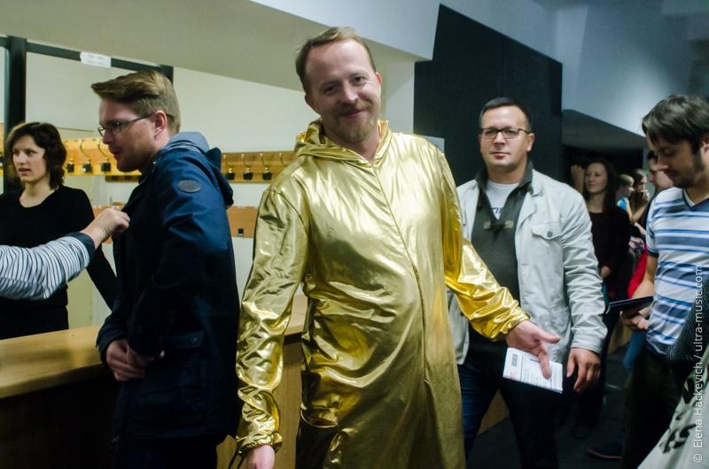 Лявон Вольскі