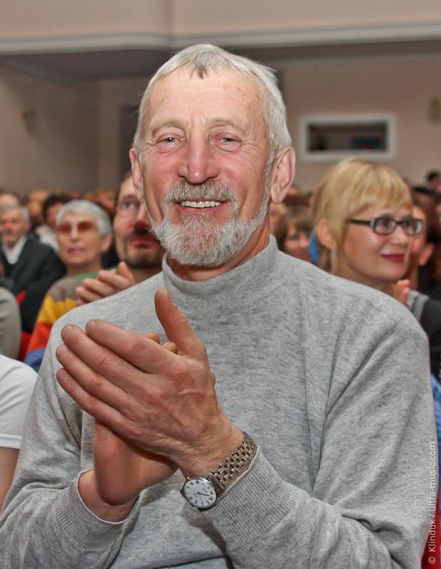 Зміцер Вайцюшкевіч і WZ-Orkiestra