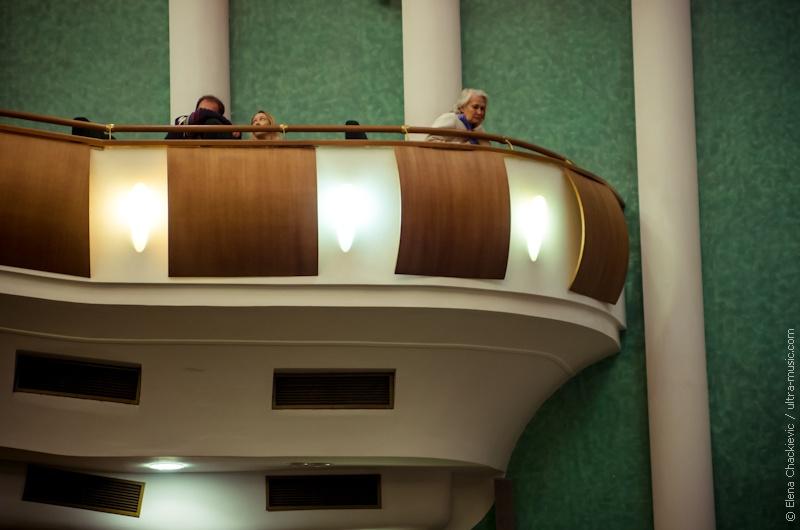 Торжественное открытие Фестиваля Юрия Башмета