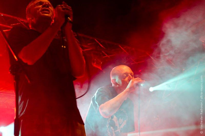 Фестиваль «Басовішча-2011»