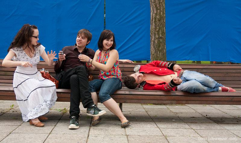 Beatles Fest в Минске
