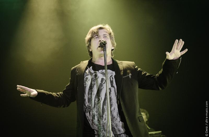 Концерт группы «Би-2» в Минске