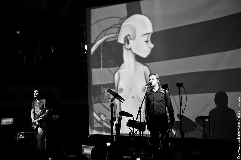 Концерт Дельфина в Минске