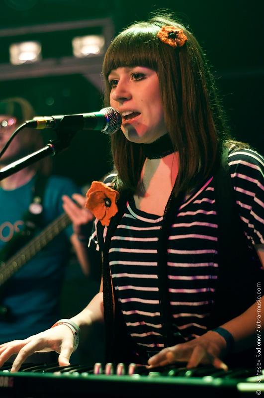 EMERGENZA 2011, Минск, Clover Club