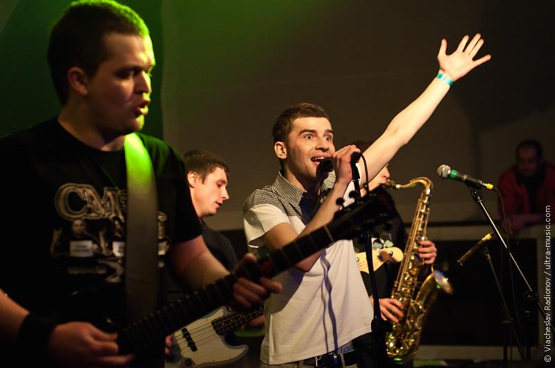 EMERGENZA 2011, Минск, J-J Bingz