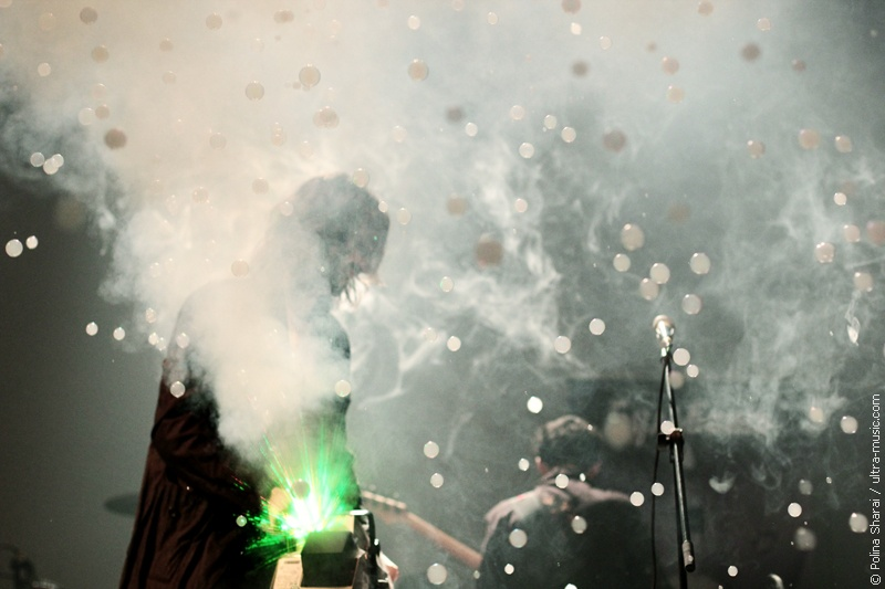 Второй полуфинал Emergenza 2012
