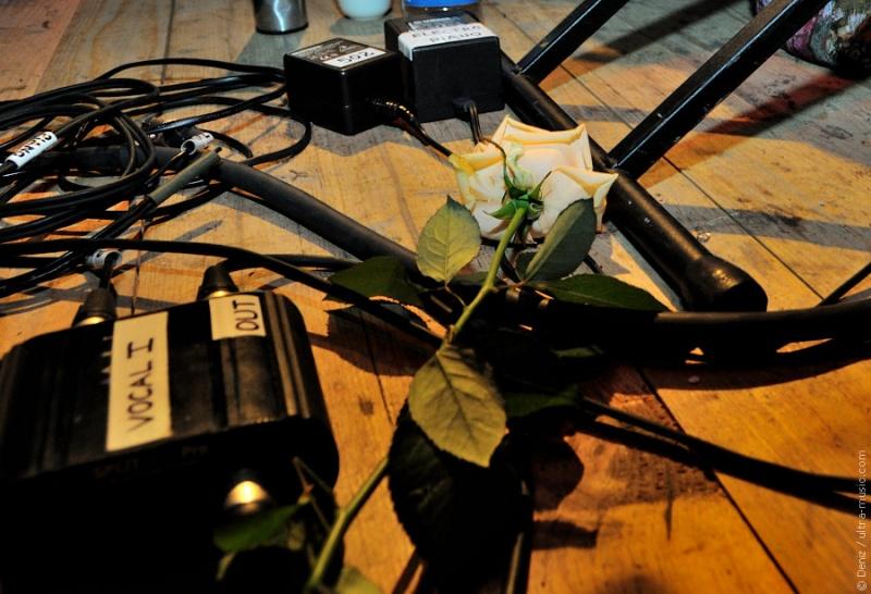 Концерт группы Flёur с программой «Живое»