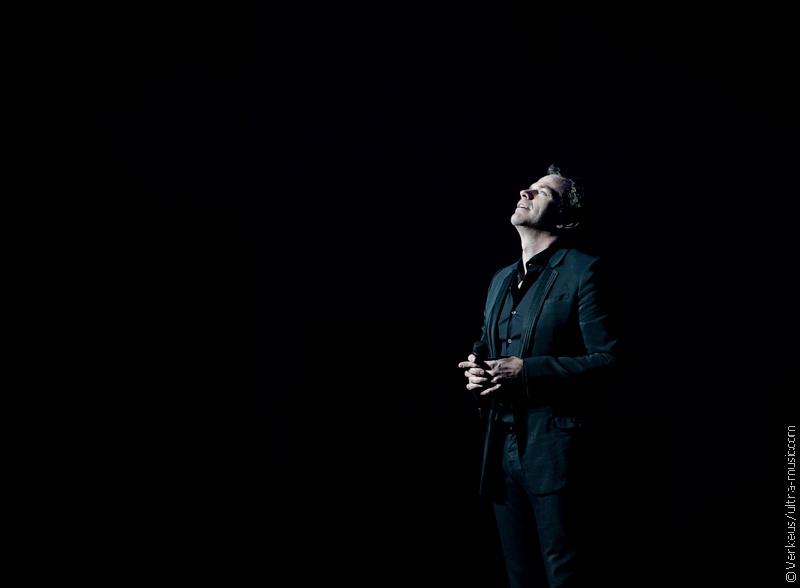 Концерт Гару в Минске