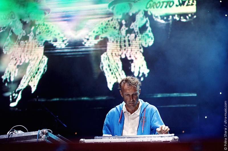 Фестиваль «Джаз Коктебель 2012». День 1