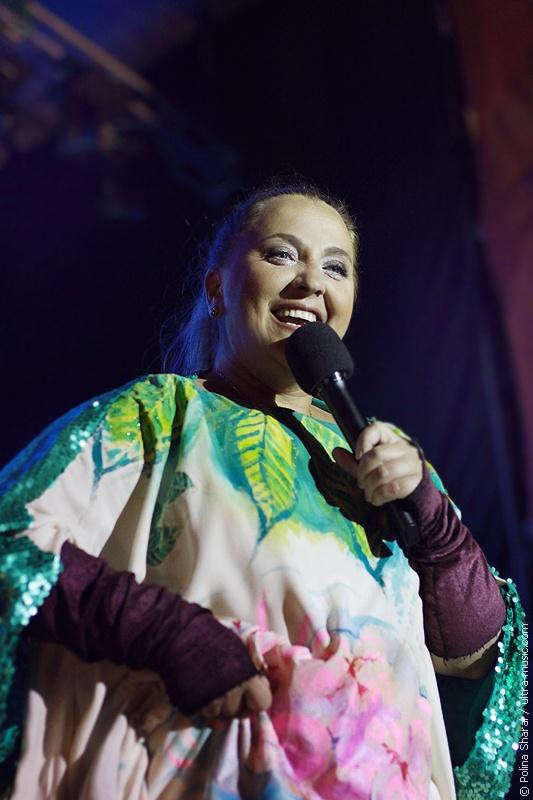 Фестиваль «Джаз Коктебель 2012». День 2