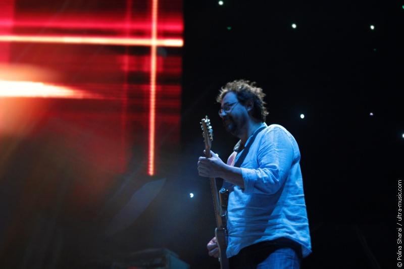 Фестиваль «Джаз Коктебель 2012». День 3